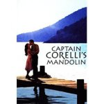 [VHS cover for Captain Corelli's Mandolin]