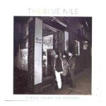 [Picture of A Walk Through the Rooftops - The Blue Nile Lp Cover]