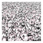 [Picture of George Michael Album Cover 'Listen without prejudice vol1']
