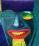 Picture of painting by Paschke - Espiritule]