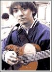 [Picture of Keigo Oyamada aka Cornelius]