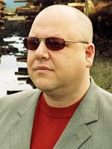 [Picture of Black Francis aka Frank Black]