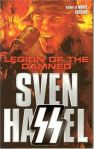 [Picture of the book cover for Sven hassel's legion of the  damned]