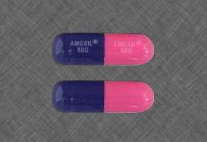 [Picture of wonder drug amoxillin]