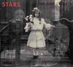 [Album cover for The 5 Ghosts -- Stars]