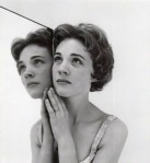 [Photo: Julie Andrews by Beaton]