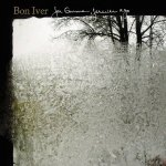 [Picture of Album cover of Bon Iver's For Emma, Forever Ago]