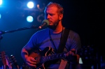 [Picture of Justin Vernon, Bon Iver]