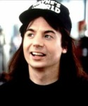 [Picture of Wayne from Wayne's World]