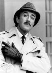 [Picture of Sellers as Clouseau]