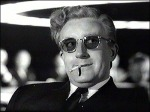 [Picture of Sellers as Dr Strangelove]