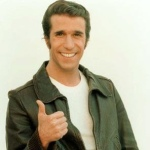 [Picture of The Fonz from Happy Days]